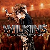 Play & Download Standing Ovation by Wilkins | Napster
