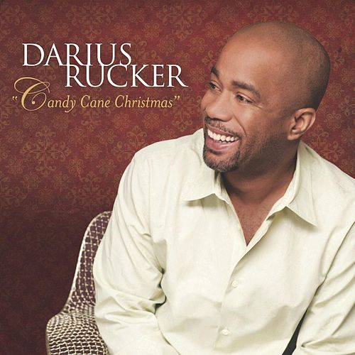 Play & Download Candy Cane Christmas by Darius Rucker | Napster