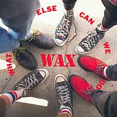 What Else Can We Do by Wax