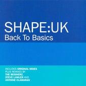 Back To Basics by Shape:UK