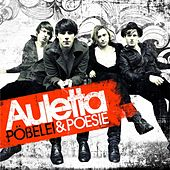 Play & Download Pöbelei & Poesie by Auletta | Napster
