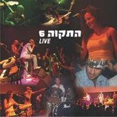 Hatikva 6 Live by Hatikva 6
