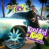 DJ Scream Presents Kool Aid, Kush, & Convertibles by Rich Boy