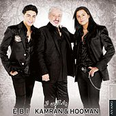 Remembrance of Ebi & Kamran and Hooman by Ebi