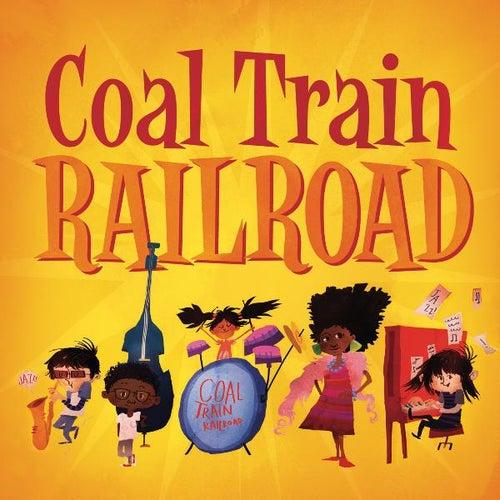Coal Train Railroad by Coal Train Railroad