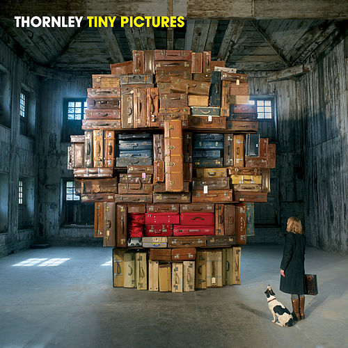 Tiny Pictures by Thornley