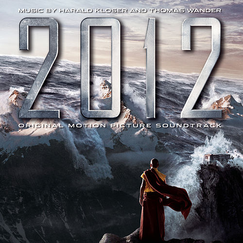 Play & Download 2012 Original Motion Picture Soundtrack by Various Artists | Napster