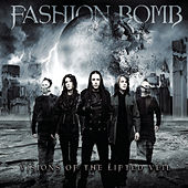 Visions Of The Lifted Veil by Fashion Bomb