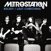 Kelsey EP by Metro Station