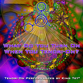 What Do You Turn On When You Tenori-on? by King Tet