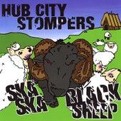 Ska Ska Black Sheep by Hub City Stompers