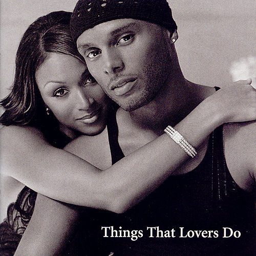 Play & Download Things That Lovers Do by Kenny Lattimore | Napster