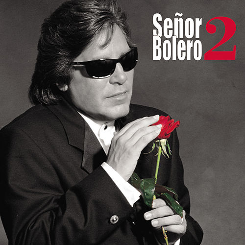 Senor Bolero 2 by Jose Feliciano