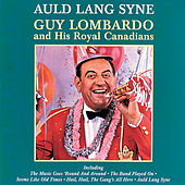 Auld Lang Syne (MCA) by Guy Lombardo