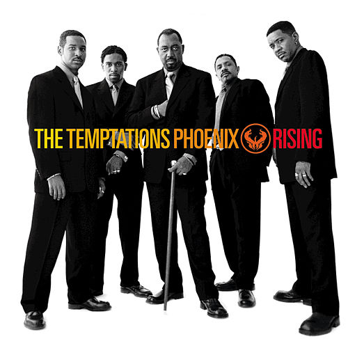Play & Download Phoenix Rising by The Temptations | Napster