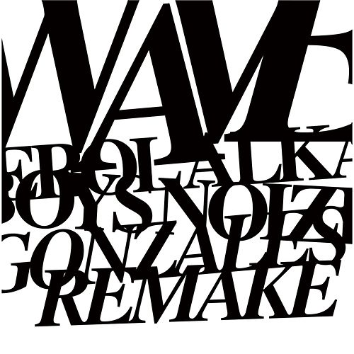 Waves Rework by Erol Alkan