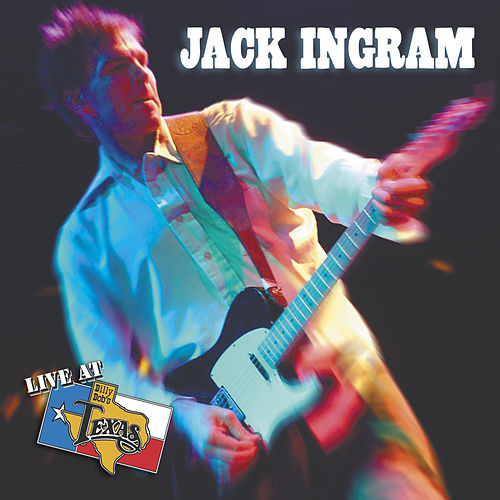 Live At Billy Bob's Texas von Jack Ingram