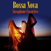 Bossa Nova Saxophone Favorites by Bossa Nova Sax Players