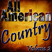 All American Country Volume 2 by Studio All Stars