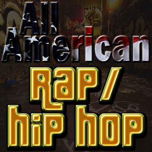 Play & Download All American Rap/Hip Hop by Studio All Stars | Napster
