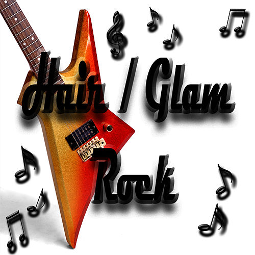 Play & Download Hair/Glam Rock by Studio All Stars | Napster