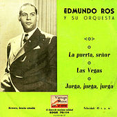Vintage Dance Orchestras Nº 68 - EPs Collectors