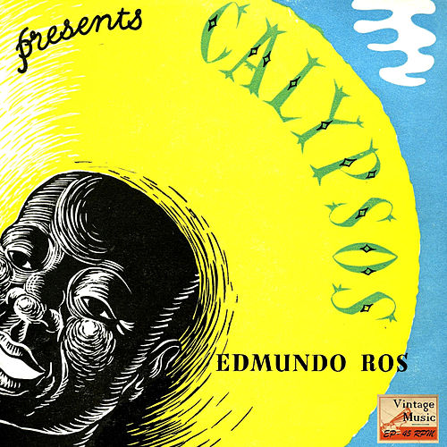 Play & Download Vintage Dance Orchestras Nº 72 - EPs Collectors 'Calypsos At Virgin Islands' by Edmundo Ros | Napster