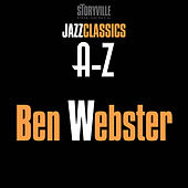 Storyville Presents The A-Z Jazz Encyclopedia-W von Ben Webster
