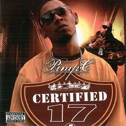 Certified by Xvii