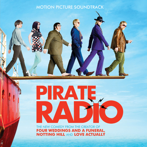 Play & Download Pirate Radio by Various Artists | Napster