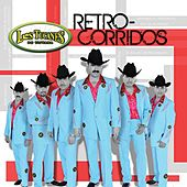 Play & Download Retro Corridos by Los Tucanes de Tijuana | Napster