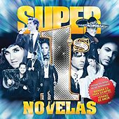 Play & Download Super 1's Novelas by Various Artists | Napster