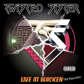 Live....Past & Present by Twisted Sister