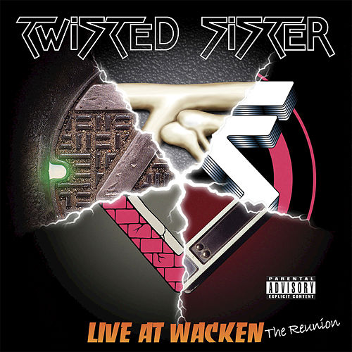 Play & Download Live....Past & Present by Twisted Sister | Napster