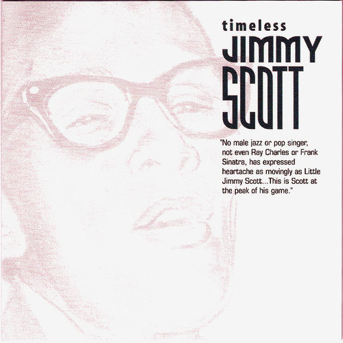 Play & Download Timeless: Jimmy Scott by Jimmy Scott | Napster