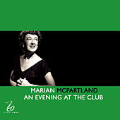 Play & Download An Evening At The Club by Marian McPartland | Napster