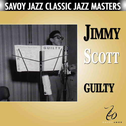 Play & Download Guilty by Jimmy Scott | Napster