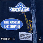 Play & Download Savoy On Central Ave. - The Master Recordings, Vol. 4 by Various Artists | Napster