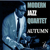 Autumn Breeze by Milt Jackson