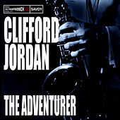 Play & Download The Adventurer by Clifford Jordan | Napster