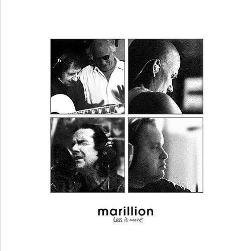 Play & Download Less Is More by Marillion | Napster