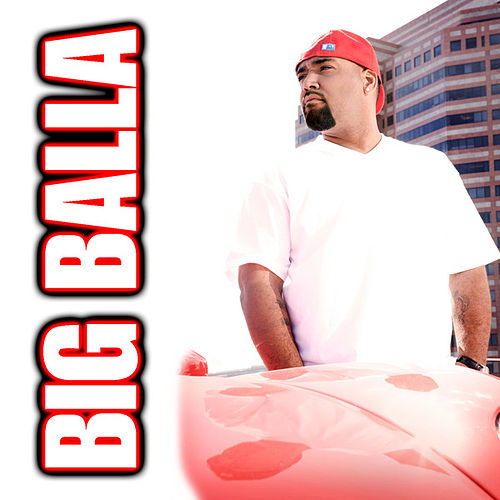 Big Balla by Mack 10