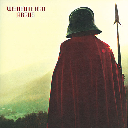 Play & Download Argus by Wishbone Ash | Napster