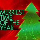The Merriest Time Of The Year von Various Artists