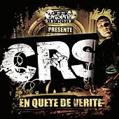 Play & Download En quête de vérité by CRS | Napster