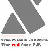 The Red Face by Cuca