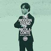 Play & Download The Modern Sound of Nicola Conte - Versions In Jazz-dub by Nicola Conte | Napster