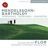 Play & Download Mendelssohn: Symphonies; Overtures; Concertos by Various Artists | Napster