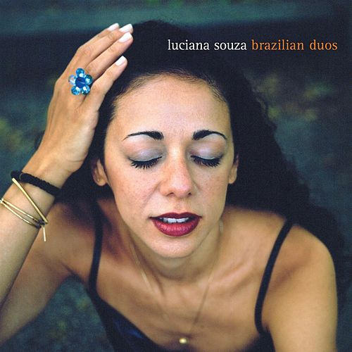 Brazilian Duos by Luciana Souza