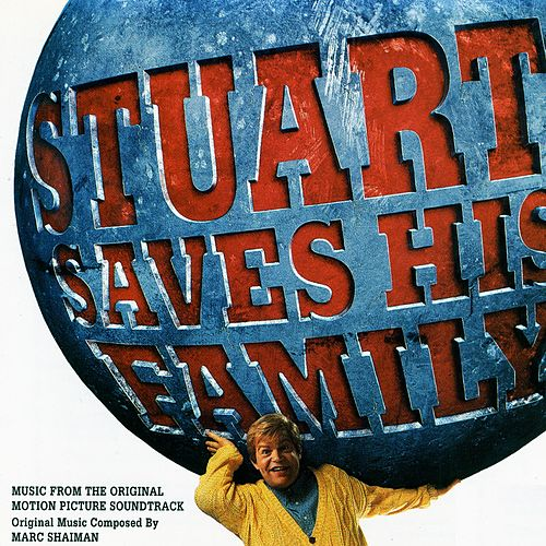 Play & Download Stuart Saves His Family by Various Artists | Napster